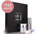 Alive Skin + Hair: Alpha-H 21 Years Anniversary Collection Only For $90