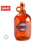 Latest Buy: 2L Beer Growler Drink Vessel Just For $15.95