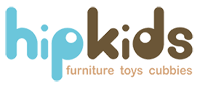 Hipkids: Get A Free Bean Bag With Purchase
