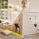Hipkids: Kids Teepees Starting From $99.95