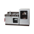Hipkids: 11% Off Espresso Gourmet Toy Kitchen Set