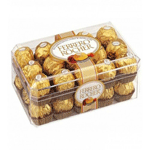 Cat & The Fiddle: Ferrero Rocher Chocolates  S$17.9