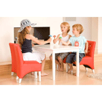 Hipkids: 29% Off White Neo Toddler Table