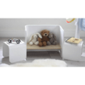 Hipkids: 40% Off Bentwood U-Shape Table & 2 Bench Chairs Set
