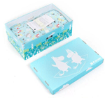Finnishbabybox: Finnish Baby Box,Moomin Edition ¥69,000