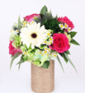 A Better Florist: $76 For The Priscilla