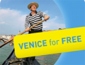HostelsClub: Venice For Free