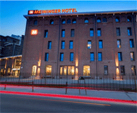 HostelsClub: Meininger Hotel Just For €22.43