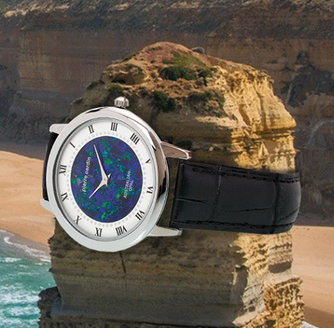 Pierre Cardin Watches: Opal Watches Starting Price $109