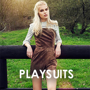 Everything5pounds: £5 For Playsuits & Jumpsuits
