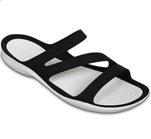 Crocs Shoes: Women's Swiftwater Sandal S$64.90