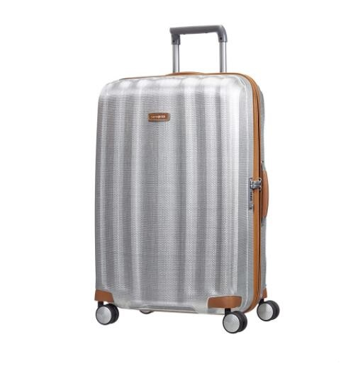 Samsonite: LITE-CUBE DLX  76cm Spinner Just $1,049