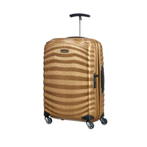 Samsonite: LITE-SHOCK  55cm Spinner Just $579