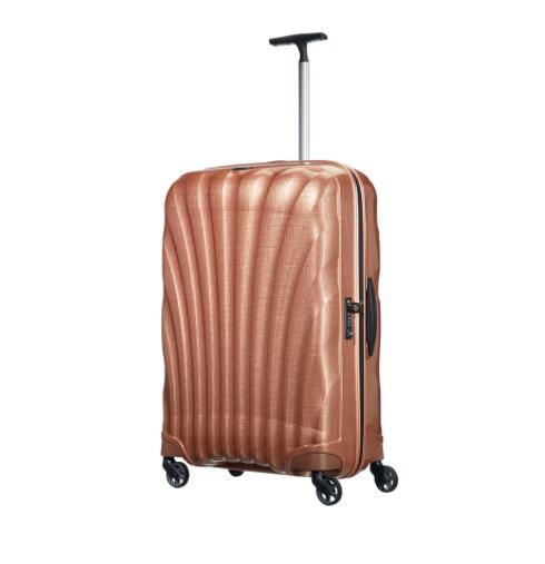 Samsonite: COSMOLITE 3  75cm Spinner Just $849