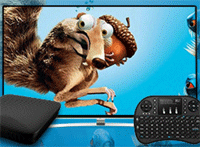Zapals: 70% Off Newest Version TV Box Sale