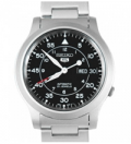 Buy Watches Online: 23% Off SEIKO 5 Automatic Military Mens Watch