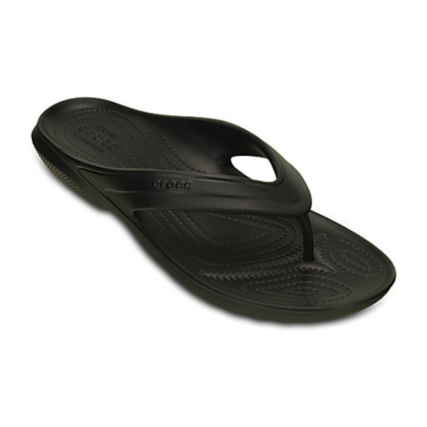 Crocs Shoes: Classic Flip $19.9