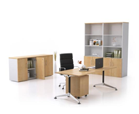 JasonL Office Furniture: Executive Office Desk Blackjack