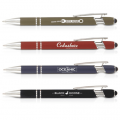 National Pen: Alpha Soft Touch Pen Just $3.19