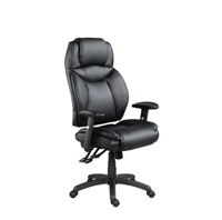 JasonL Office Furniture: Lush - Executive PU Leather Racer Office Chair