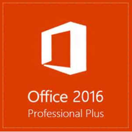 Funvs: Microsoft Office 2016 Pro Professional Plus Just  $30.5