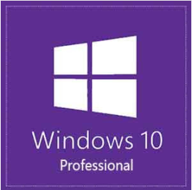 Funvs: Windows 10 Pro Professional CD-KEY OEM (32/64 BIT) Just $10.15