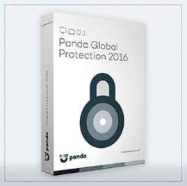 Funvs: Panda Global Protection 2016 - 3 PCs For 1 Year Just $47.45