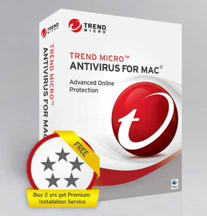 Trend Micro: As Low As $49.95