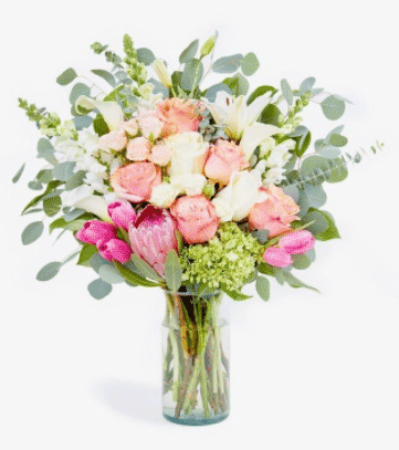 A Better Florist: $110 For The Josephine