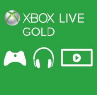Funvs: Xbox Live Card As Low As $4.50
