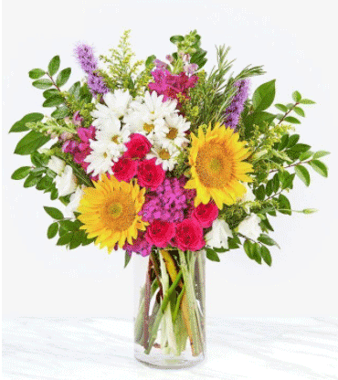 A Better Florist: $78 For The Madelene