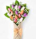 A Better Florist: $86 For The Allison