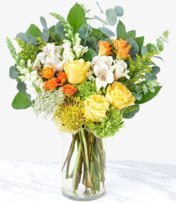 A Better Florist: $103 For The Lilah