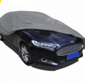 VidaXL: 45% Off Nonwoven Fabric Car Cover L