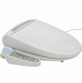 VidaXL: Luxury Bidet Auto Electronic Toilet Seat Just $263.99