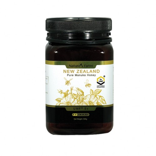 Cat & The Fiddle: Manuka Honey UMF 5+ S$65