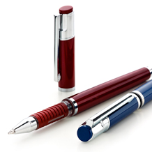 National Pen: Newport Gel Pen: Buy 2 Get 1 Free