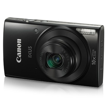 DWI: Canon IXUS 190 Digital Cameras  Just Sale A$152