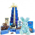 GiftBasket: 30% Off Easter Grand Ghirardelli Gift Tower