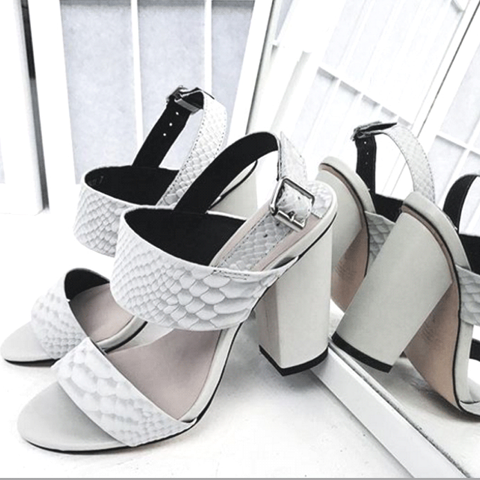 Siren Shoes: New Arrivals Starting At $63.96