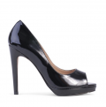 Siren Shoes: 53% Off Dita - Black Patent