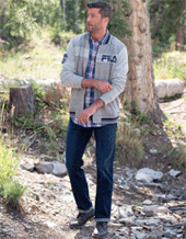 6pm: 40% Off Men's Fall Style
