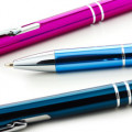 National Pen: Laser Engraved Paragon Pen: Buy 1 Get 1 Free