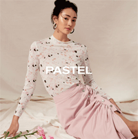 Pomelo Fashion: Pastel From A$29.99
